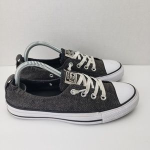 Converse Chuck Taylor Shoreline Slip-On Shoes